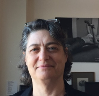 Patty Jacobson headshot.