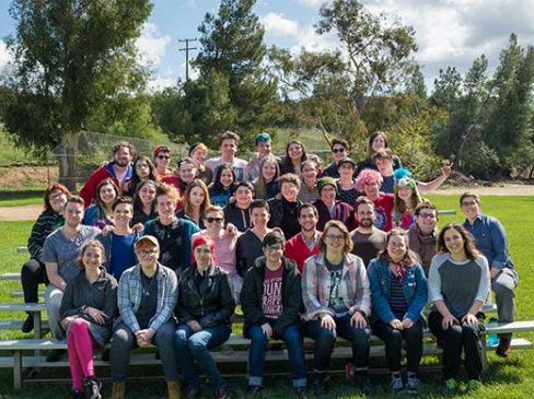 West Coast Shabbaton  –  Spring 2020