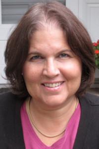 Debbie Heller headshot.