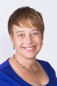 Idit Klein headshot.