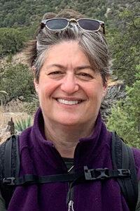 Patty Jacobson