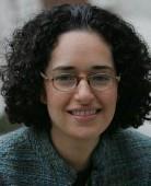 Rabbi Ayelet's portrait