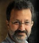 Rabbi Margolius' portrait