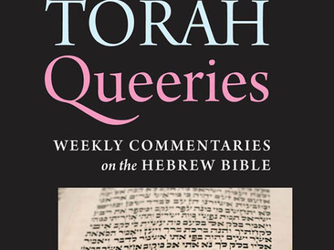 Torah Queeries