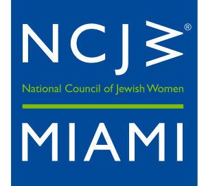 NCJW Miami