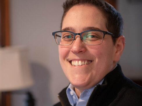 Rabbi Becky Silverstein