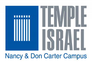 Temple Israel of West Palm Beach logo