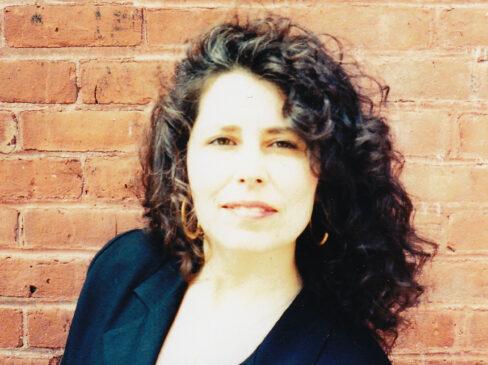 Lesléa Newman – LGBTQ Jewish Hero