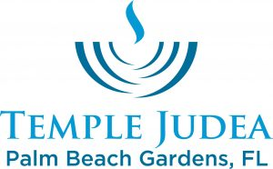 Temple Judea Palm Beach