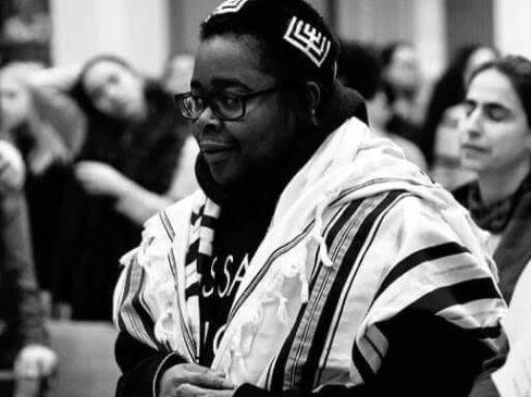 LGBTQ Jewish Adults of Color