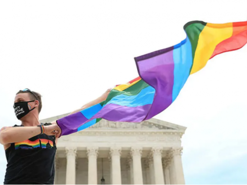 U.S. Jewish Groups Celebrate Supreme Court Ruling Advancing LGBTQ Workers' Rights