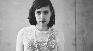 Headshot of Ezra Furman