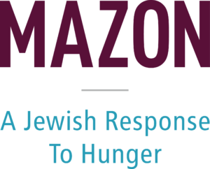 Mazon A Jewish Response to Hunger