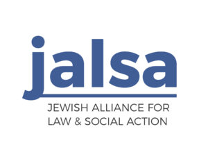 jalsa: Jewish Alliance for Law and Social Action
