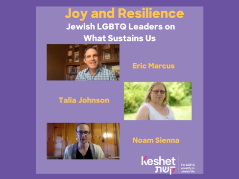 Joy and Resilience