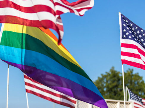 LGBTQ people lack full legal protections in every state. Jews need to be part of the solution.