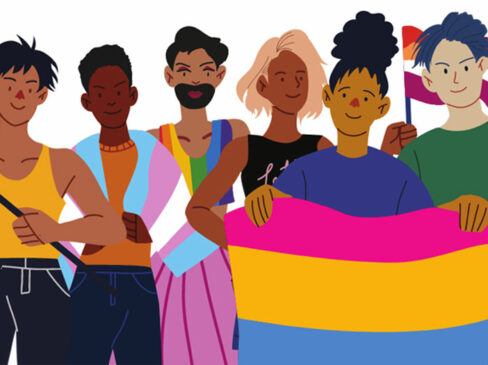 04/15 – Intersectional and Intergenerational: Learning About Each Other Through Conversation