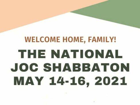 05/14 – People of Color National (Virtual) Shabbaton 2021