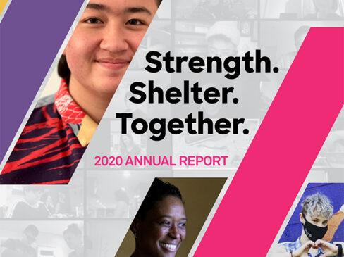 Keshet Annual Reports