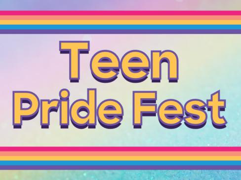 06/17 – Keshet Teen Pride Fest – Day 5