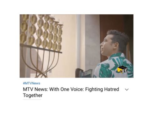 MTV Special Highlights 4 Young Jewish American Activists Fighting Antisemitism